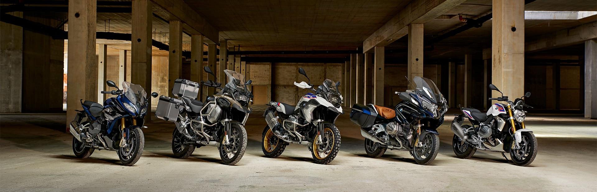 Adventure BMW Motorrad