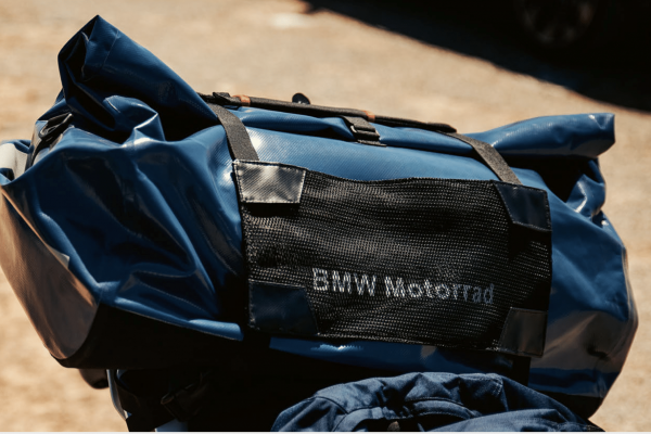 sac polochon BMW